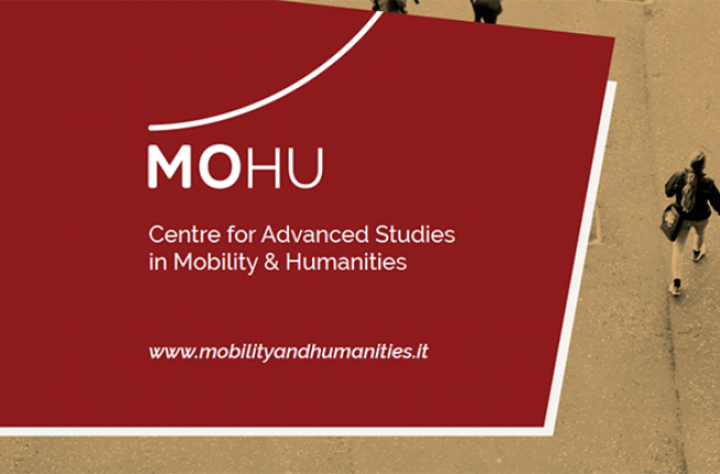 Collegamento a Mobility & Humanities: new courses in English